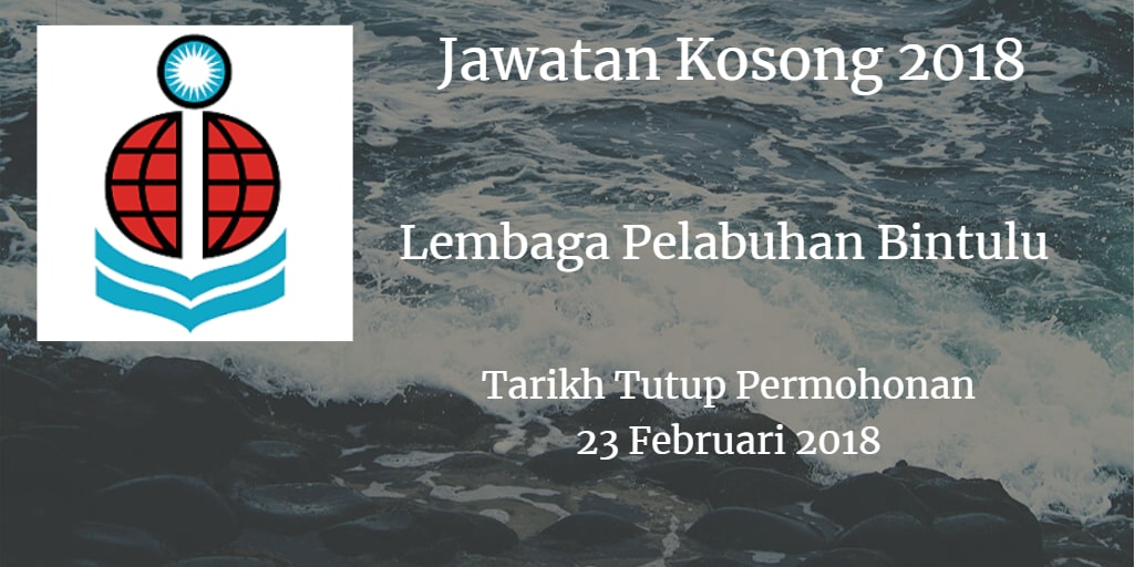 Jawatan Kosong BPA 23 Februari 2018