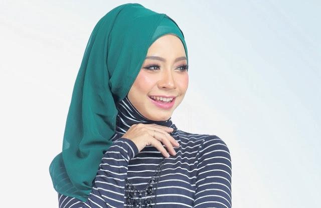 Biodata Penuh Nadya Syahera Pelakon Drama Red Velvet