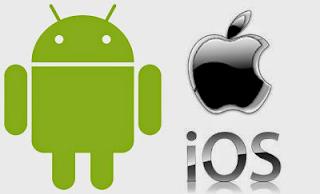 kelebihan dan kekurangan IOS dan android