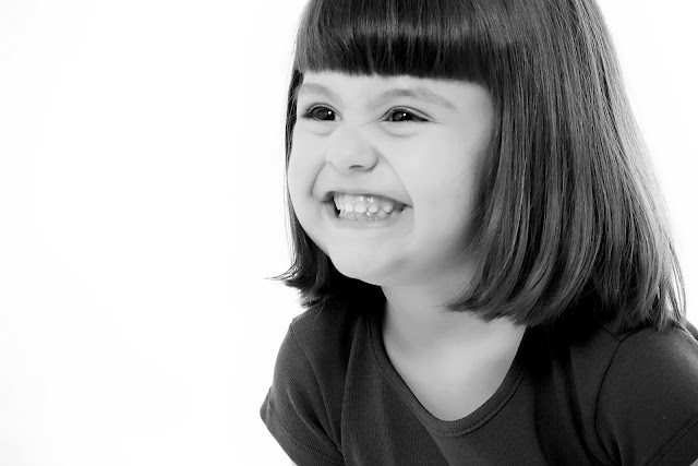 fotos infantis em estudio