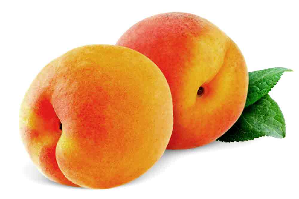 Fruits & Vegetables Benefits: benefits of eating peaches