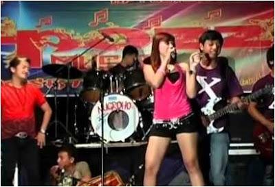 Download Lagu Chacha Xpozz Mp3 Full Rar Dangdut Koplo Terheboh
