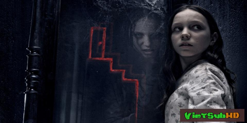 Phim Lời Nguyền Con Đầm Bích Trailer VietSub HD | Queen of Spades: The Dark Rite 2015