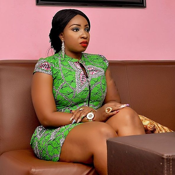 'Twerking-is-part-of-my-job' – Actress-Anita-Joseph