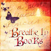 Breathe In Books