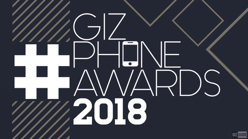 Meet the finalists for the #GIZPhoneAwards2018, vote now!