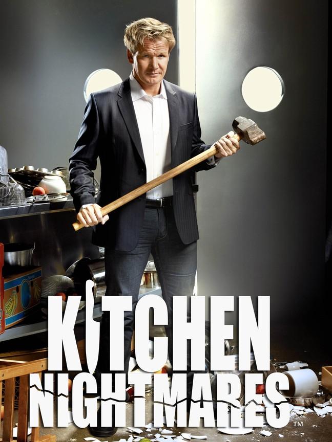 Watch Kitchen Nightmares Online Free Hd