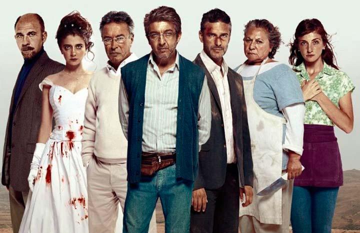 Las mejores películas argentinas se podrán ver en la FILBo 2018