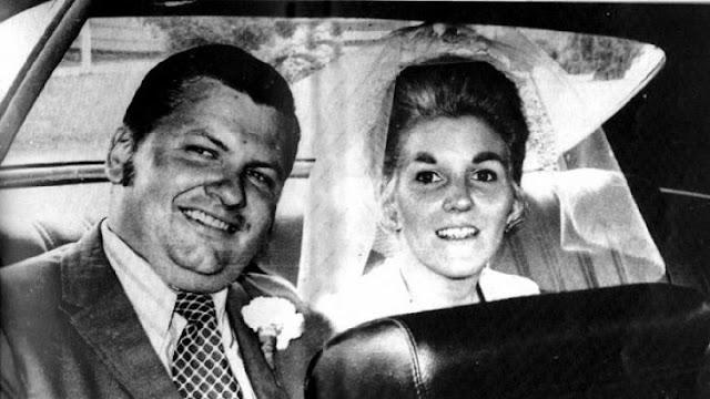 8 esposas que no sabían que estaban casadas con un asesino serial