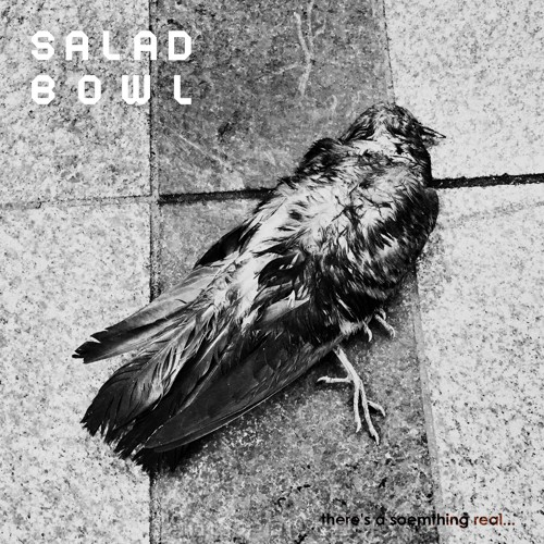 Salad Bowl – There`s A Something Real…