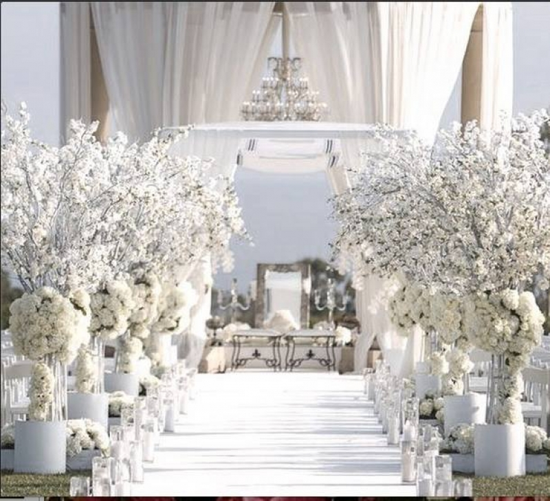 Favoloso lovely wedding: Matrimonio a tema: 1 anno 12 idee NX88