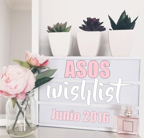 asos wishlist
