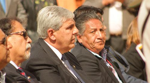 Se realizó la XXVI Reunión del Comité de Integración Fronteriza