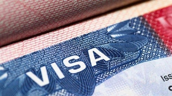 Data for social networking accounts a condition for a US visa