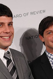 Scott Neustadter. Director of The Spectacular Now