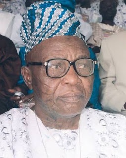 #UrbanNGWeekly (Episode 2): Life History Of Baba Lamidi Adedibu