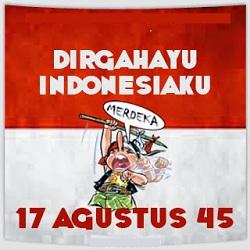 DP BBM Dirgahayu Indonesia