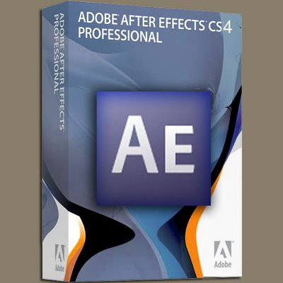 After Effects CS4 Full Portable