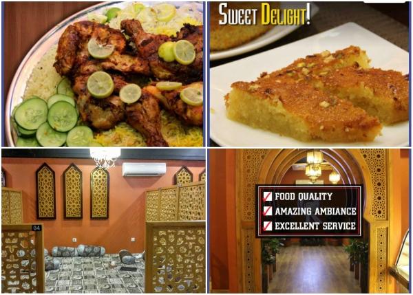 Review – Ridan House of Mandi the best Arabic Restaurant