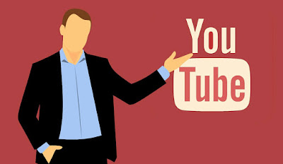YouTube internet business