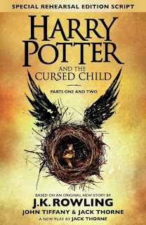 Harry Potter and the Cursed Child - J.K. Rowling, Jack Thorne, John Tiffany [kindle] [mobi]