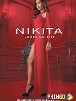 Sát thủ Nikita 1