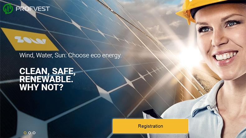Solar Invest обзор и отзывы наш вклад 350$