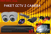 AGEN PASANG CCTV PROFESIONAL