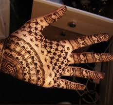 Attractive & Beautiful Hd Desgin Of Mehandi 38