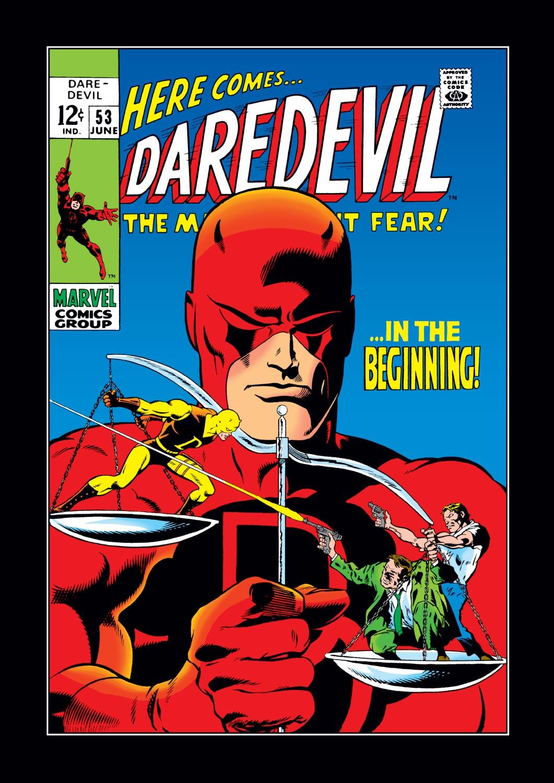 Daredevil (1964) 53 Page 0