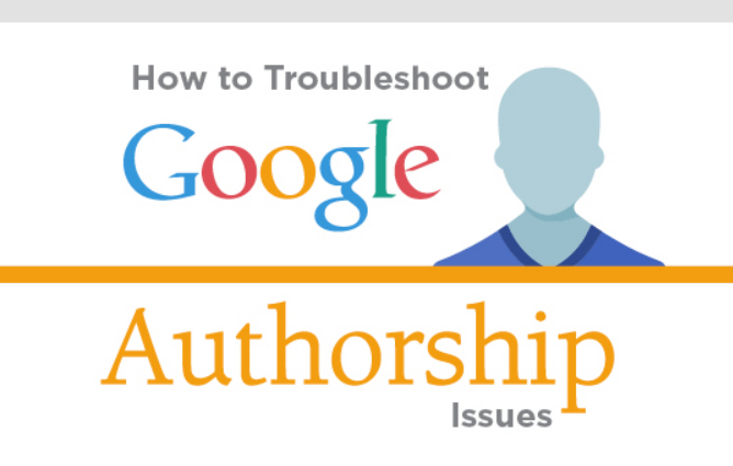 How to Troubleshoot Google Authorship [Flowchart]