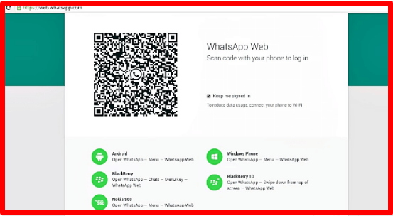 Can You Login to Whatsapp Online