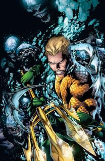 DC Comics | Todas as novas series da editora saem com tiragem esgotada 10