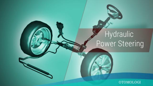 Cara Kerja Hydraulic Power Steering Cara Pasang Power Steering Mobil Dan Truck Harga Power Steering