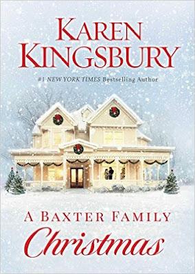 A Baxter Family Christmas PDF