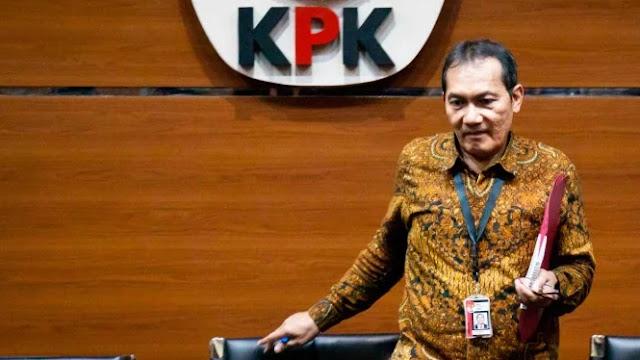 KPK Siap Usut Dugaan Bocor Anggaran Rp500 Triliun
