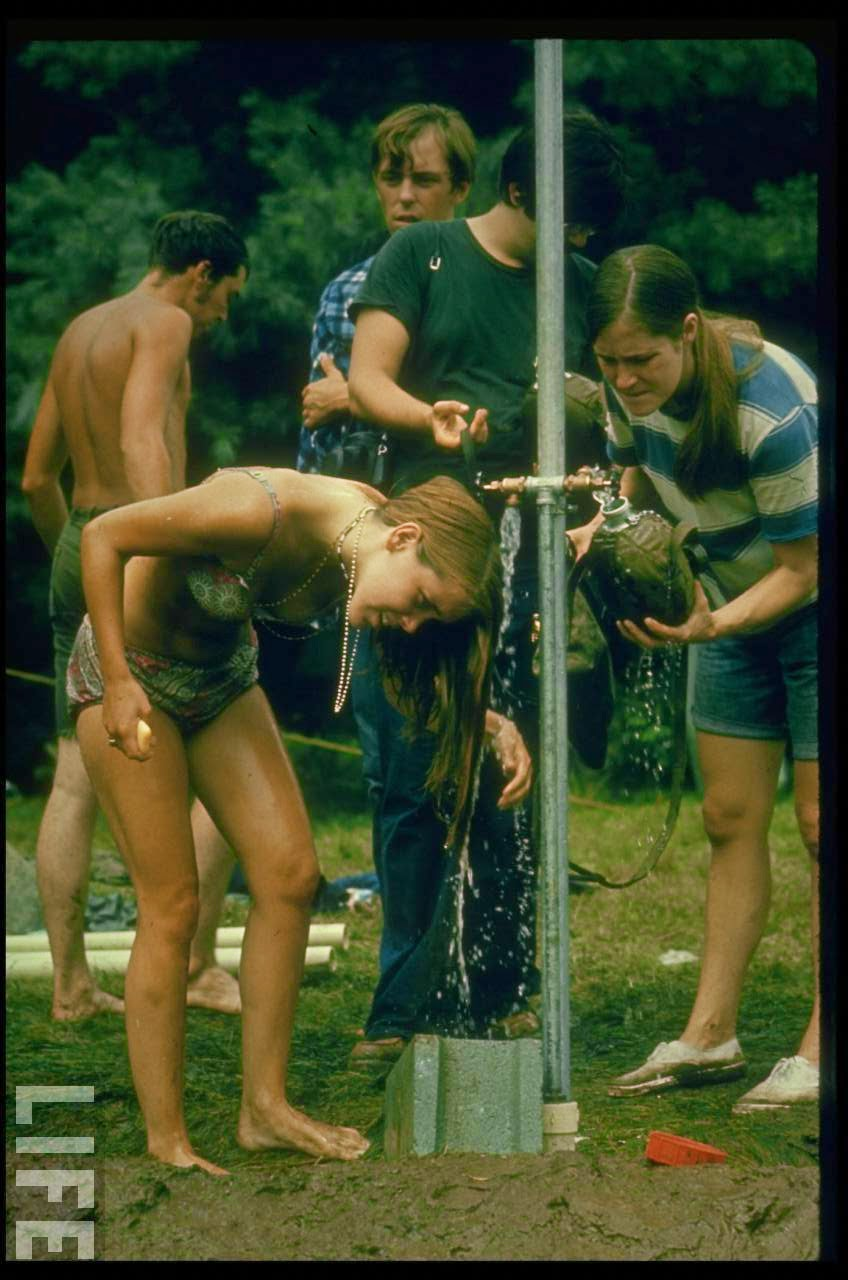 Nude woodstock Category:Nudity in