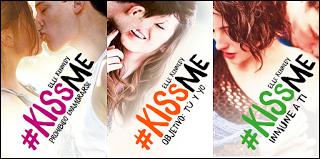 http://soymasromantica.blogspot.com.es/2016/11/kiss-me-prohibido-enamorarse-de-elle.html