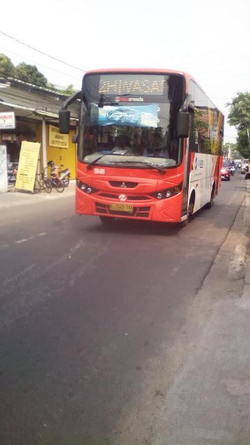 cara menikmati busway gratis setiap hari