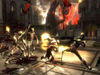 God Of War 3 Game Download Highly Compressed