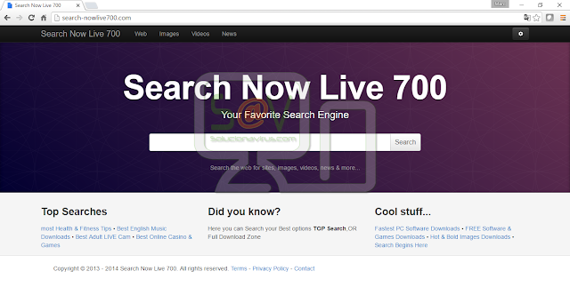 Search-nowlive700.com (Search Now Live 700)