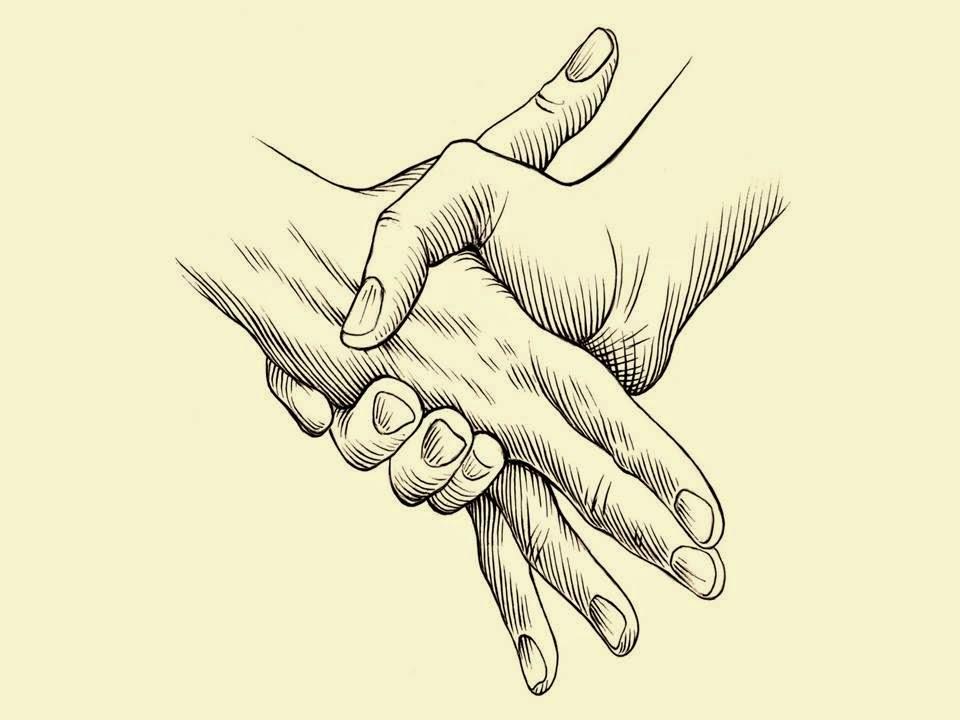 hand crushing handshake