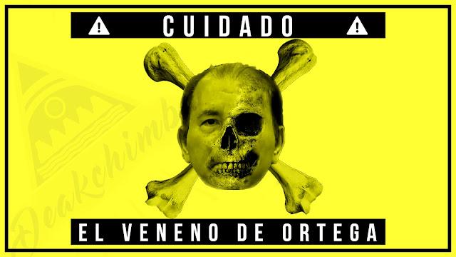 El Veneno de Daniel Ortega se Concretizó con el ataque de un Padre