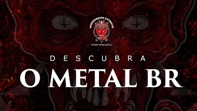 Descubra o Metal BR #04: Acre