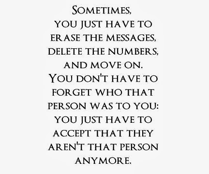 Quotes About Moving On (Move On Quotes) 0074 5