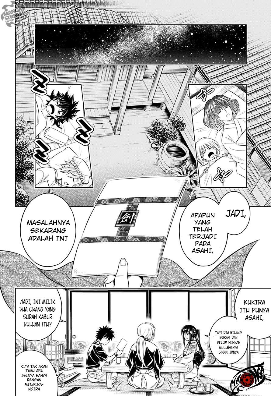 Rurouni Kenshin: Hokkaido-hen Chapter 01-44