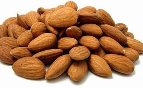 Benefits of almond - பாதாம் பருப்பு பற்றிய தகவல் !!!