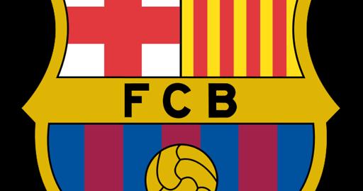 4148561ea Logo Barcelona Dream League Soccer 18 Clipart (#1909103) - PinClipart. 2018-2019  Barcelona DLS Kits ...
