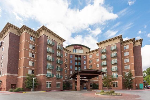 Drury Inn & Suites em Flagstaff