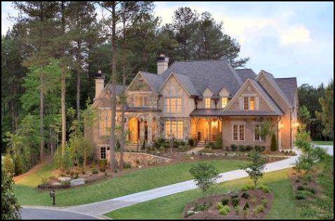 Fabulous The Bailey Group Nicest Homes In Atlanta Interior Design Ideas Tzicisoteloinfo